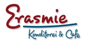 Konditorei Erasmie Logo