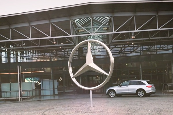 Mercedes Benz Bremen