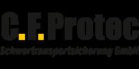 C.F. Protec Logo